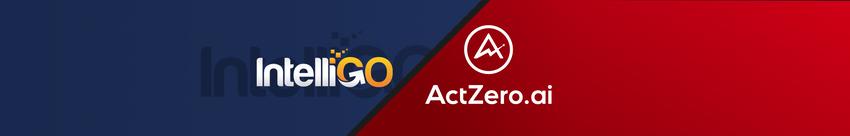IntelliGO Acquired by ActZero