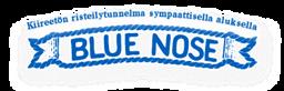 Blue Nose logo