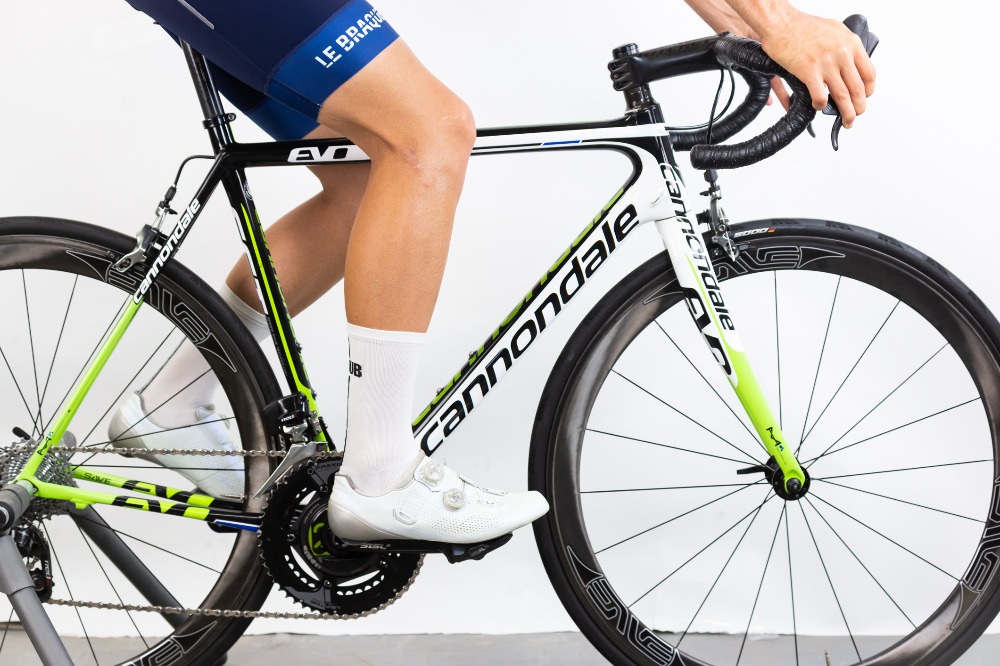 Bike fit 101: How to Adjust your Bike and Dial-in your Position