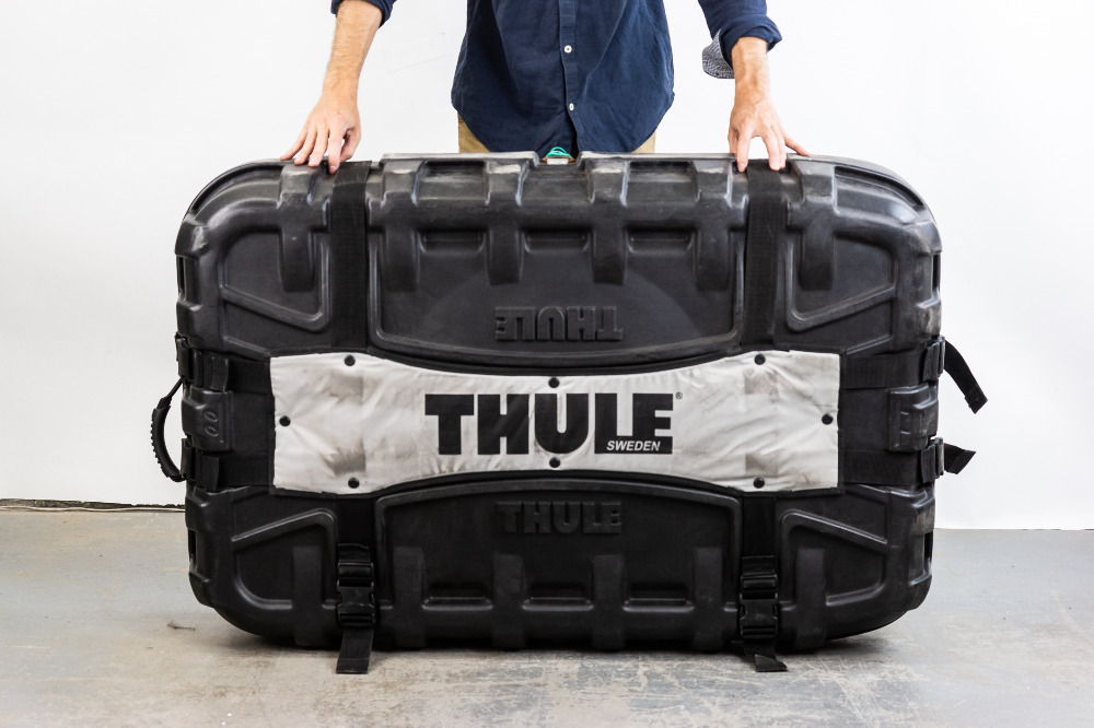 Bike Travel Case Service: Trade-In Made Easy!
