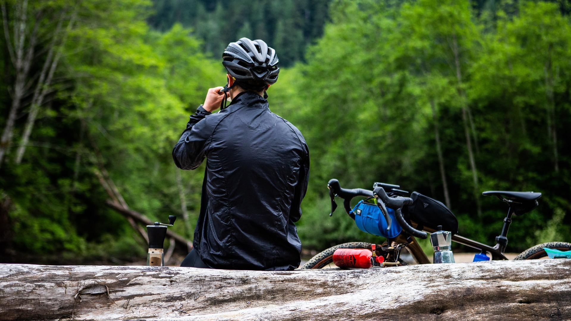 The rise of gravel bike