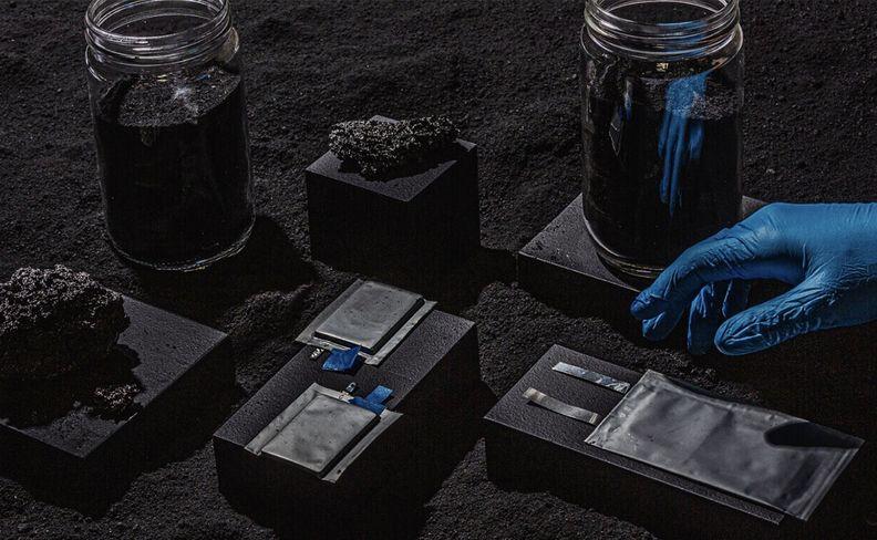 Group14 Automotive News Daily Drive | Lithium-silicon: An EV battery breakthrough?